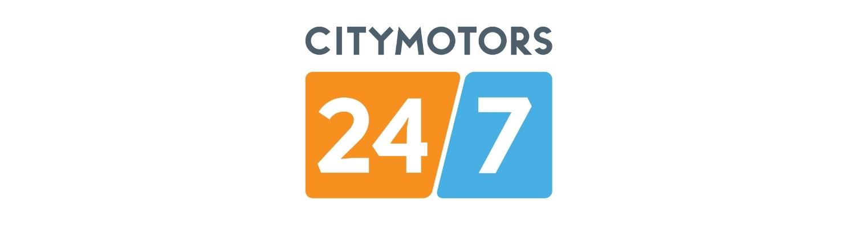 City Motors 24/7 камера хранения